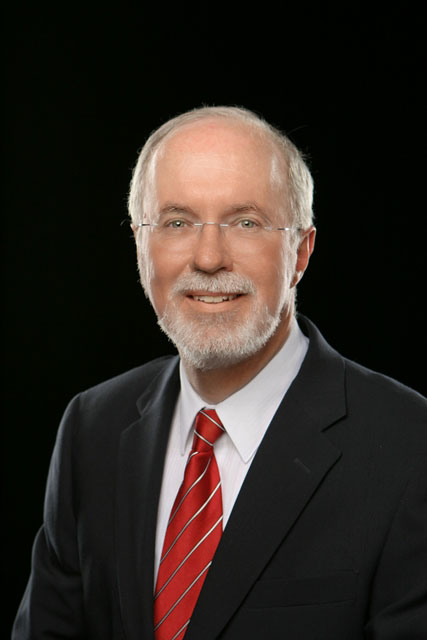 Dr. Mark Sidwell